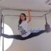 Bailarina do Bolshoi na Viva Água